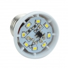 LED CHEERLINK 2W 200lm 6400K 8-LED Cool White LED decorazione-argento + arancione (220V)