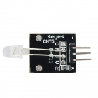 KEYES 7-Color Auto Flashing LED Module
