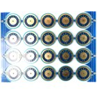 Quality AMC7135 350mA Regulated Circuit Board for DIY Flashlights (20-Piece / Set)