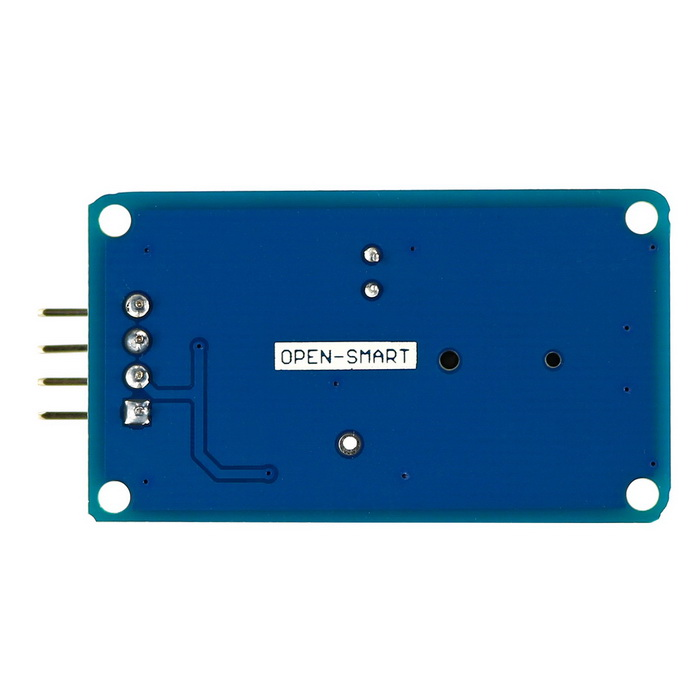 Rtc v ds real time clock module w i c blue