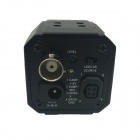 MIHD501 HD-SDI HD Digital Video Camera Module - Black