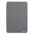 Cube U39GT Protective PU Leather + PC Case Cover Stand for Cube U39GT Tablet PC - Grey