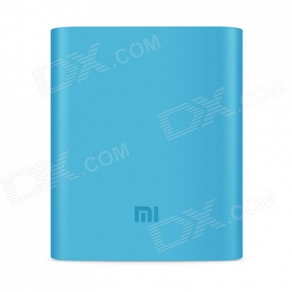Protective Case for Xiaomi Mobile Power Bank 10400mAh - Blue
