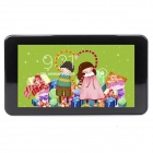 "PORTWORLD AM731 7"" Dual Core Android 4.2.2 Tablet PC w/ 512MB RAM, 4GB ROM - Black"