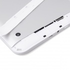 "ICOO D90G3 9"" Dual Core Android 4.2.2 Dual Standby Tablet PC w/ 512MB RAM, 8GB ROM - Silver + White"