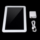 "ainol Numy 3G AX10t Dual Core 10.1"" Android 4.2.2 Phone Tablet w/ 1GB RAM, 8GB ROM - White + Silver"