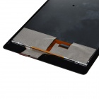 Replacement LCD Display + Capacitive Touch Screen Digitize Assembly for Google Nexus 7 II - Black