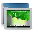 "S0S00N X5 9.7"" Android 4.2.2 Quad Core Tablet PC w/ TF, Wi-Fi, Camera, 1GB RAM, 8GB ROM - White"