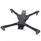 HJ MWC X-Mode Alien Multicopter Quadcopter Frame Kit - Black