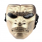 DC-06 CS Full Face Mask Field Mask - Golden