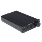 Feixiang FX1602S Mini 160W x 2 Hi-Fi Bluetooth Digital Amplifier - Black