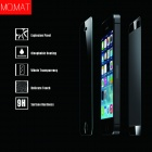MO. MAT E-Touch 0.2mm 2.5D herdet Glass Screen Protector for IPHONE 5 / 5 sek / 5C