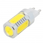 G9 COB 7.5W 350lm Cool White Light Bulb (85~265V)