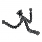 GP125 Universal Portable Stand Holder Octopus Tripod for Gopro Hero 4/ 2 / 3 / 3+ / Digital Camera