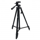HGYBEST 3400 4-Section Hand-operated Retractable Tripod
