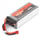 Wild Scorpion Replacement 10000mAh 14.8V 25C Li-ion Battery for 4 / 6-axle Aircraft / R/C Helicopter