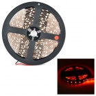 ZDM ZDM-3528-60DR33 48W 100lm 300-3528 SMD LED Red Light LED Strip - White (DC12V / 5m)