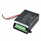 CDY-K203B 3A Power Supply Controller for Door Access System - Black (DC 12V)