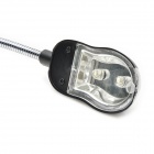 USB Powered 2-LED Illumination Lamp