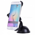 IKKI Car 360 Degree Rotating Mount Holder for Samsung Galaxy S5 - Black
