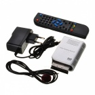 Scart DVB-T Digital Terrestrial Receiver with Remote Control