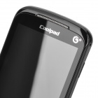 "Coolpad 8070D Android 4.0 GSM Dual-Core Smart Phone w/ 4.0"", Wi-Fi, 3.0MP and Dual-SIM - Black"