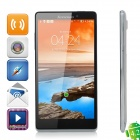 "Lenovo VIBE Z K910 Android 4.2 WCDMA Quad-core Bar Phone w/ 5.5"" Screen, Wi-Fi, RAM 2GB and ROM 16GB"