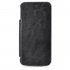 "External ""3800mAh"" Power Battery Charger Back Case for Samsung Galaxy S5 - Black"