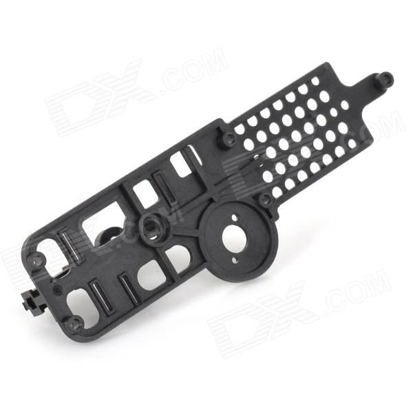 WLtoys V977-003 Replacement 6-CH 3D R/C Helicopter Base Mount for V977, V930 - Black wltoys v977 008 replacement landing gear accessory part for v977 v930 black