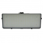 TOP-TEC DV-320GD 20W 1930lm 2800 ~ 6500K 320-LED Video Light Lamp - Noir
