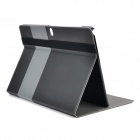 ROCK 663437 Flip Open PU + PC Case w/ Stand for Samsung Galaxy Note Pro 12.2 Tab P900 / P905