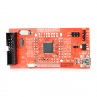ARM Cortex - M3 STM32F103R8T6 Development Board - Röd