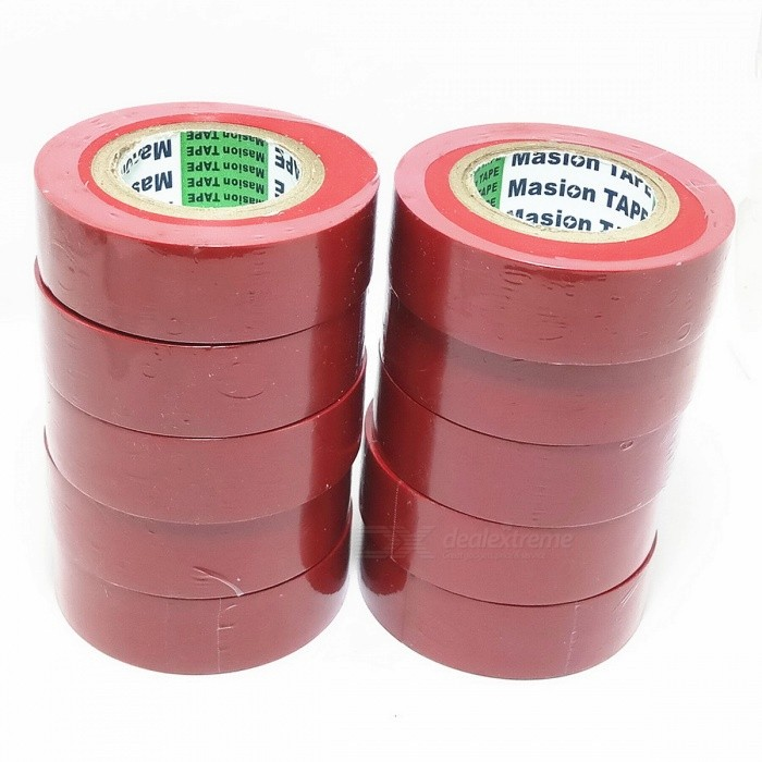 Water resistant pvc insulation electrical adhesive tapes for Moisture resistant insulation