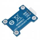 042001 AVR Touch Switch Sensor Module - Deep Blue (Works with Ofiicial Arduino Boards)