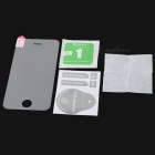 PUDINI Protective 0.4mm Tempered Glass Screen Protector for IPHONE 4 / 4S