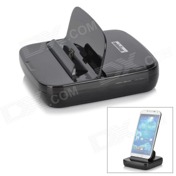 Portable Data Transmission & Charging Dock for HTC M8
