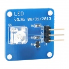 LED V0.9b Green LED Module for Arduino (Works with Official Arduino Boards)