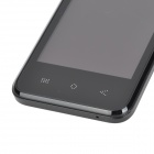 "THL A3 Dual-core Android 4.2.2 WCDMA Bar Phone w/ 3.5"" Screen and Wi-Fi - Black"