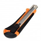 Coltello professionale MG-02 Art - arancio + nero