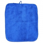GB18401 Soft Multifunction Towel - Blue
