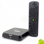 Jesurun M8 4K Quad-Core Android 4.4.2 Google TV Player w/ 2GB RAM, 8GB ROM, RC11 Air Mouse, XBMC