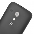 "Motorola Moto G Android 4.4 Quad-core WCDMA Bar Phone w/ 4.5"" IPS, Wi-Fi, GPS and ROM 8GB - Black"