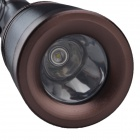 SingFire SF-918 LED 250lm 5-Mode Hvite Diving lommelykt-Svart + Brown (1 x 18650)