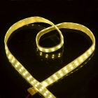 505012067W 60W 12V 2400lm 600-SMD 5050 LED Warm White Double Row Decoration Light Strip (12V / 5m)