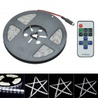 90W 12V 7500lm 300-SMD 5630 LED Bluish White Light Strip (12V / 5m)