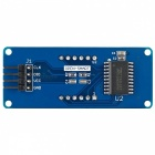 "0.56 ""Display (D4056A) Módulo 4-Digit LED w / Decimal Point para Arduino"
