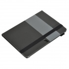 ROCK 663406 Flip-open PC + PU + Microfiber Case w/ Auto Sleep for Samsung Galaxy Tab Pro 10.1