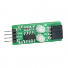 I2C Interface RGB LED Board - Green