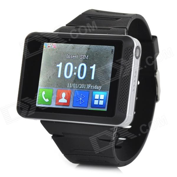 ZF03 GSM Wrist Watch Phone w/ 1.77