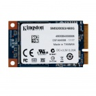Kingston Digital 480GB SSDNow mS200 mSATA Solid State Drive for Mac and PC SMS200S3/480G